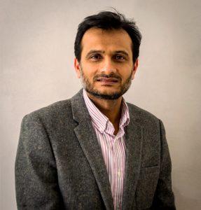Hammad Sarwar